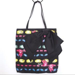 NTW BRIGHTON Art Chic Carry All Take A Beau Tote